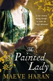 Painted Lady (eBook, ePUB)