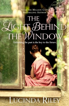 The Light Behind The Window (eBook, ePUB) - Riley, Lucinda