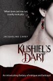 Kushiel's Dart (eBook, ePUB)