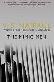 The Mimic Men (eBook, ePUB)