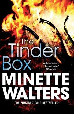 The Tinder Box (eBook, ePUB) - Walters, Minette