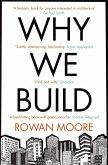 Why We Build (eBook, ePUB)