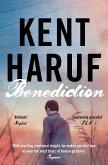 Benediction (eBook, ePUB)