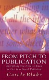 From Pitch to Publication (eBook, ePUB)