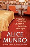 Hateship, Friendship, Courtship, Loveship, Marriage (eBook, ePUB)