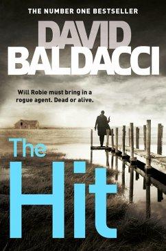 The Hit (eBook, ePUB) - Baldacci, David