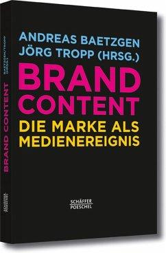 Brand Content (eBook, PDF)