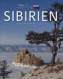 Horizont Sibirien