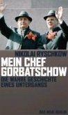 Mein Chef Gorbatschow (eBook, ePUB)