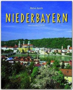 Reise durch Niederbayern