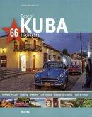 Best of Kuba - 66 Highlights 2015