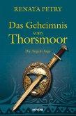 Das Geheimnis vom Thorsmoor (eBook, ePUB)