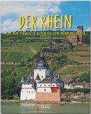 Reise durch... Der Rhein - Von den Schweizer Alpen bis zum Mündungsdelta