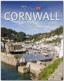 Horizont Cornwall und der Süden Englands