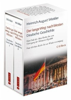 Der lange Weg nach Westen Deutsche Geschichte 1 + 2