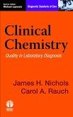 Clinical Chemistry (eBook, ePUB)