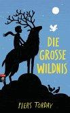 Die Große Wildnis / Kester Bd.1 (eBook, ePUB)