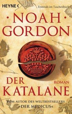 Der Katalane (eBook, ePUB) - Gordon, Noah
