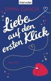 Liebe auf den ersten Klick (eBook, ePUB)