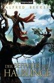 Der Befreier der Halblinge / Die Halblinge von Athranor Bd.2 (eBook, ePUB)