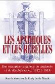 Les Apathiques et les rebelles (eBook, ePUB)