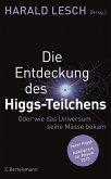 Die Entdeckung des Higgs-Teilchens (eBook, ePUB)