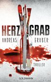 Herzgrab (eBook, ePUB)