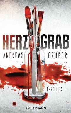 Herzgrab (eBook, ePUB) - Gruber, Andreas
