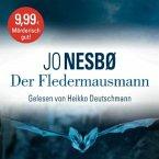 Der Fledermausmann / Harry Hole Bd.1 (5 Audio-CDs)