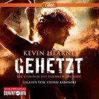 Gehetzt / Die Chronik des Eisernen Druiden Bd.1 (1 MP3-CDs)