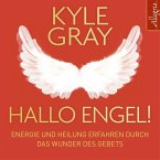 Hallo Engel!, 1 Audio-CD