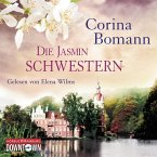 Die Jasminschwestern, 6 Audio-CDs