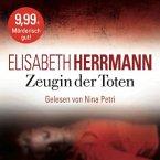 Zeugin der Toten / Judith Kepler Bd.1 (6 Audio-CDs)