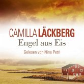 Engel aus Eis / Erica Falck & Patrik Hedström Bd.5 (4 Audio-CDs)