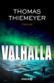 Valhalla / Hanna Peters Bd.3