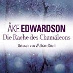 Die Rache des Chamäleons, 6 Audio-CDs