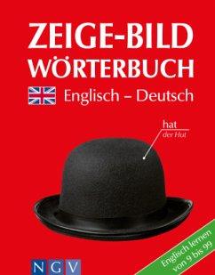 Zeige-Bild Wörterbuch Englisch-Deutsch - Kuhn, Christina; Höller, Katrin