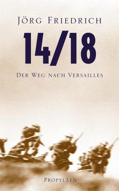 14/18 - Friedrich, Jörg