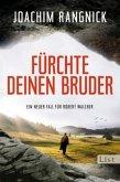 Fürchte deinen Bruder / Robert Walcher Bd.10