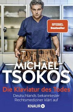 Die Klaviatur des Todes - Tsokos, Michael