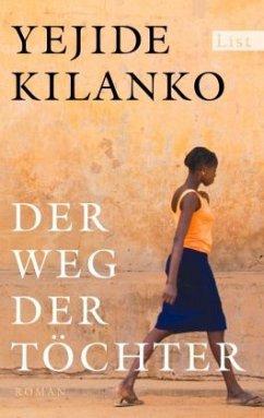 Der Weg der Töchter - Kilanko, Yejide