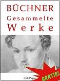Georg Büchner - Gesammelte Werke (eBook, ePUB)