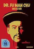 Dr. Fu Man Chu Collection (5 Discs)