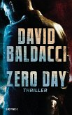 Zero Day / John Puller Bd.1 (eBook, ePUB)