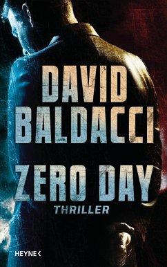 Zero Day / John Puller Bd.1 (eBook, ePUB) - Baldacci, David