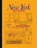 New York Cult Recipes (eBook, ePUB)