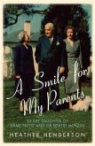 Smile For My Parents (eBook, ePUB)