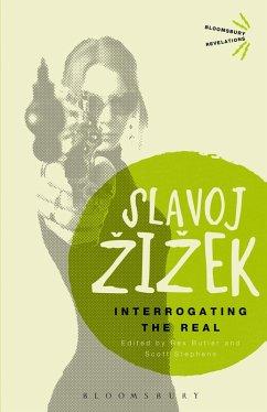Interrogating the Real (eBook, ePUB) - Zizek, Slavoj