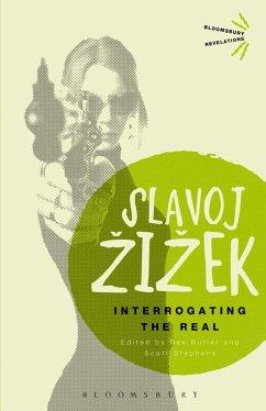 Interrogating the Real (eBook, PDF) - Zizek, Slavoj