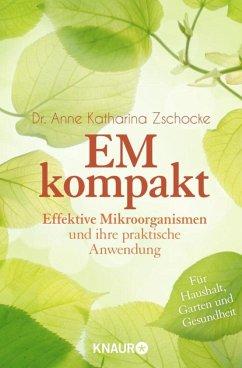 EM kompakt - Zschocke, Anne K.